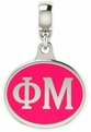 Sorority Drop Charms