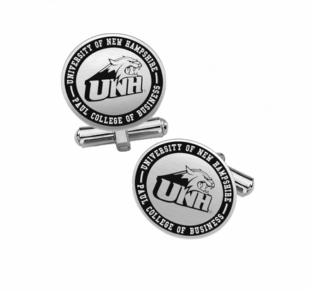 Paul College of Business Cufflinks