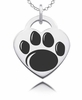 Penn State Nittany Lions Heart Charm