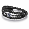 Penn State Nittany Lions Leather Wrap