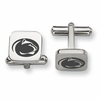 Penn State Nittany Lions Stainless Steel Cufflinks