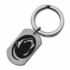 Penn State Nittany Lions Stainless Steel Key Ring