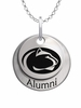 Penn State Nittany Lions Alumni Necklace