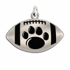 Pennsylvania State Nittany Lions Football Charm