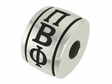 Pi Beta Phi Sorority Barrel Bead
