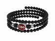 Pi Beta Phi Sorority Wire Bracelet