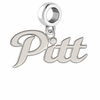Pittsburg State Gorillas Dangle Charm