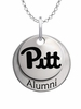 Pittsburgh Panthers Alumni Necklace