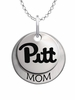 Pittsburgh Panthers MOM Necklace