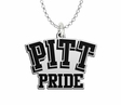 Pittsburgh Panthers Spirit Mark Charm