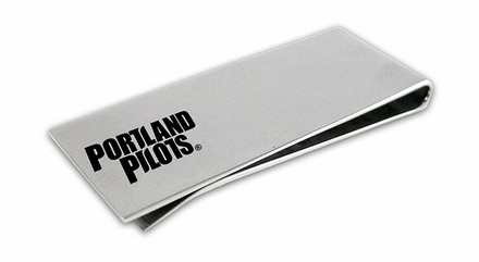 Portland Pilots Money Clip