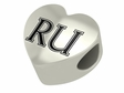 Radford Highlanders Heart Shape Bead
