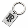 Rhode Island Key Ring