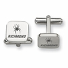 Richmond Spiders Stainless Steel Cufflinks