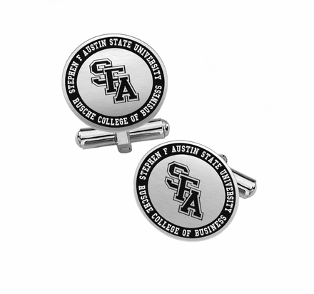 Rusche College of Business Cuff Links