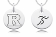 Rutgers Scarlet Knights Cross Country Charm