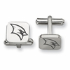 Saginaw Valley Cardinals Stainless Steel Cufflinks