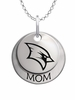 Saginaw Valley State Cardinals MOM Necklace