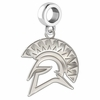 San Jose State Spartans Dangle Charm