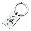 San Jose State Spartans Stainless Steel Key Ring
