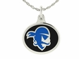 Seton Hall Pirates Charm Pendant