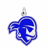 Seton Hall Pirates Logo Charm