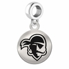 Seton Hall Round Dangle Charm