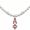 Sorority Necklaces