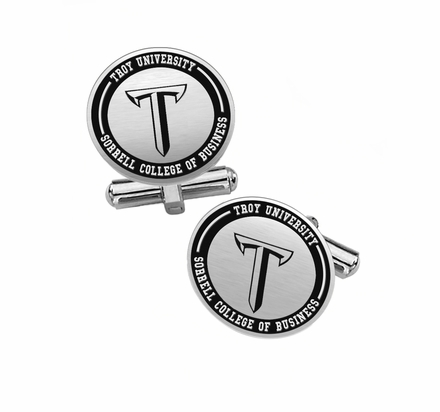 Sorrell College of Business Cufflinks
