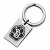 South Dakota Key Ring