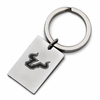 South Florida Key Ring Key Ring