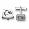 Southeast Missouri Redhawks Stainless Steel Cufflinks