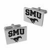 Southern Methodist Mustangs Cuff Links