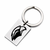 Southern Mississippi Golden Eagles Stainless Steel Key Ring