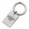 Southern Mississippi Key Ring