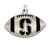 Stanford Cardinal Football Charm