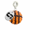 Stanford Cardinals Crystal Drop Charm