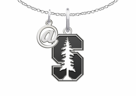 @StanfordCardinal Necklace