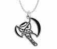 Stephen F Austin Lumberjacks Spirit Mark Charm