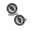 Stephen F Austin University School of Human Sciences Cufflinks