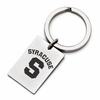 Syracuse Orange Key Ring