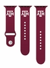 Texas A&M Aggies Band Fits Apple Watch