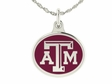 Texas A&M Collegiate Silver Charm