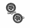 Texas A&M University College of Medicine Cufflinks