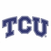 Texas Christian Horned Frogs