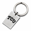Texas Christian Key Ring