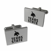 Texas State Cuff Links