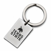 Texas State Key Ring