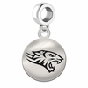 Towson Round Dangle Charm