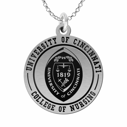 University of Cincinnati College of Nursing Charm